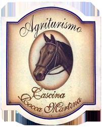 Agriturismo Cascina Rocca Martina